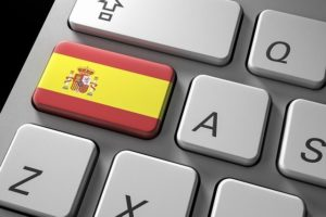 spanish the most estudied