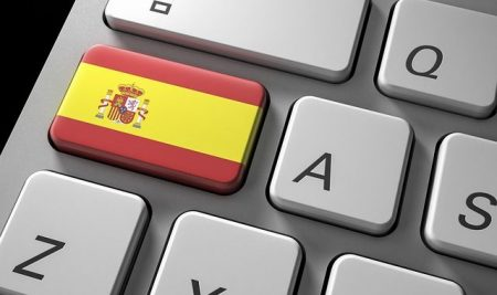 Spanish, fourth most studied language (Spanish study)