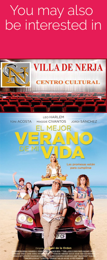 Watch Spanish films at Quorum and learn Spanish